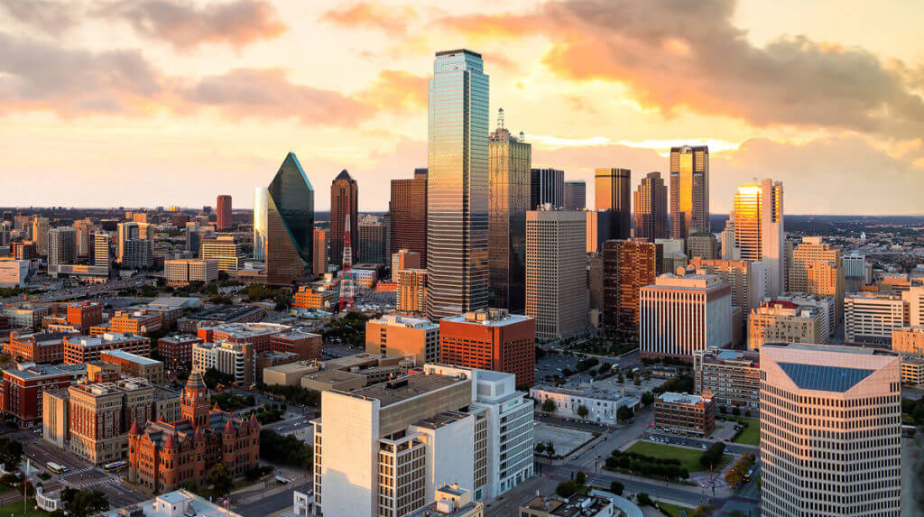 Dallas Fort Worth Website Design & Development