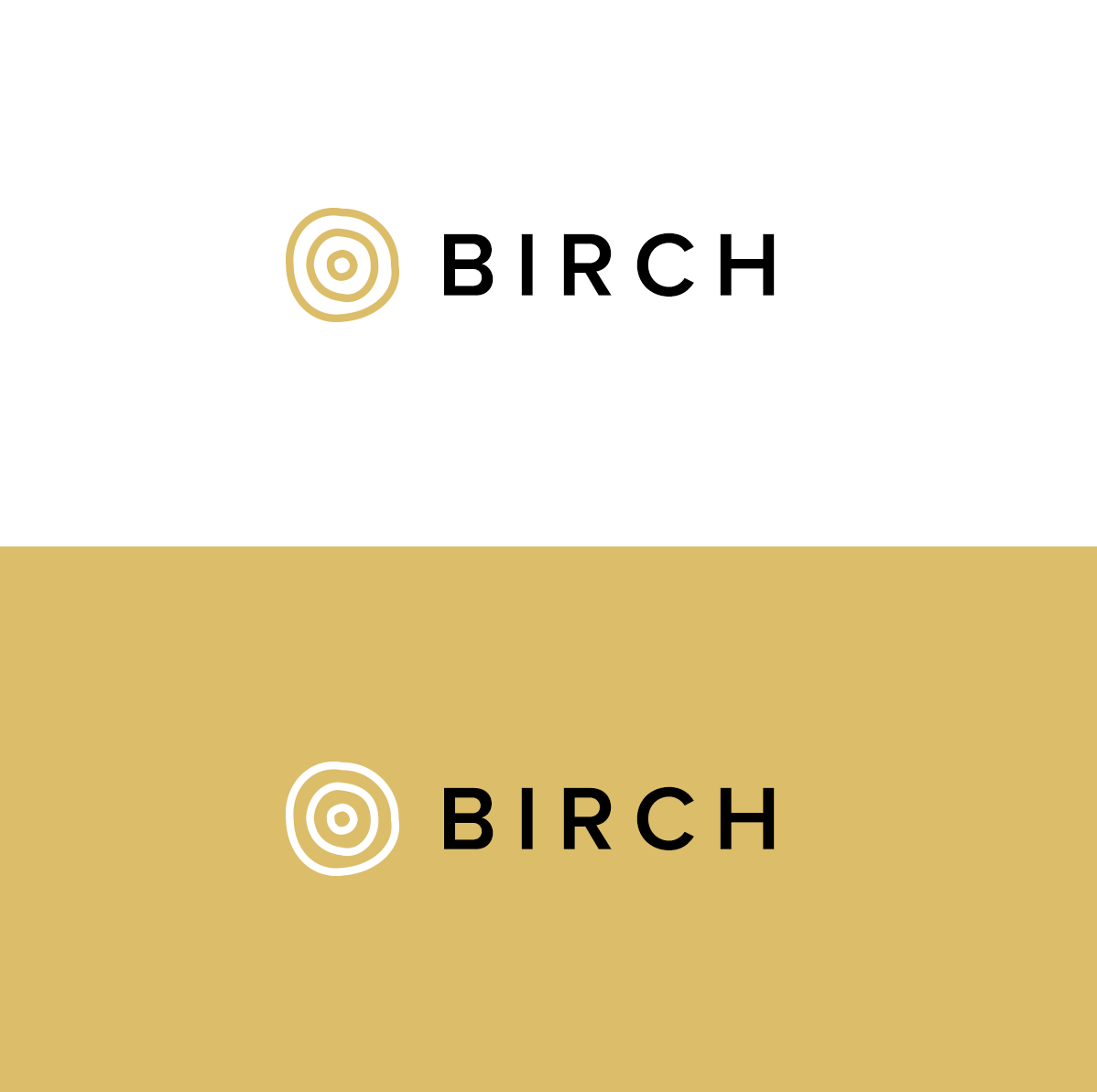 Birch WordPress Theme Logo