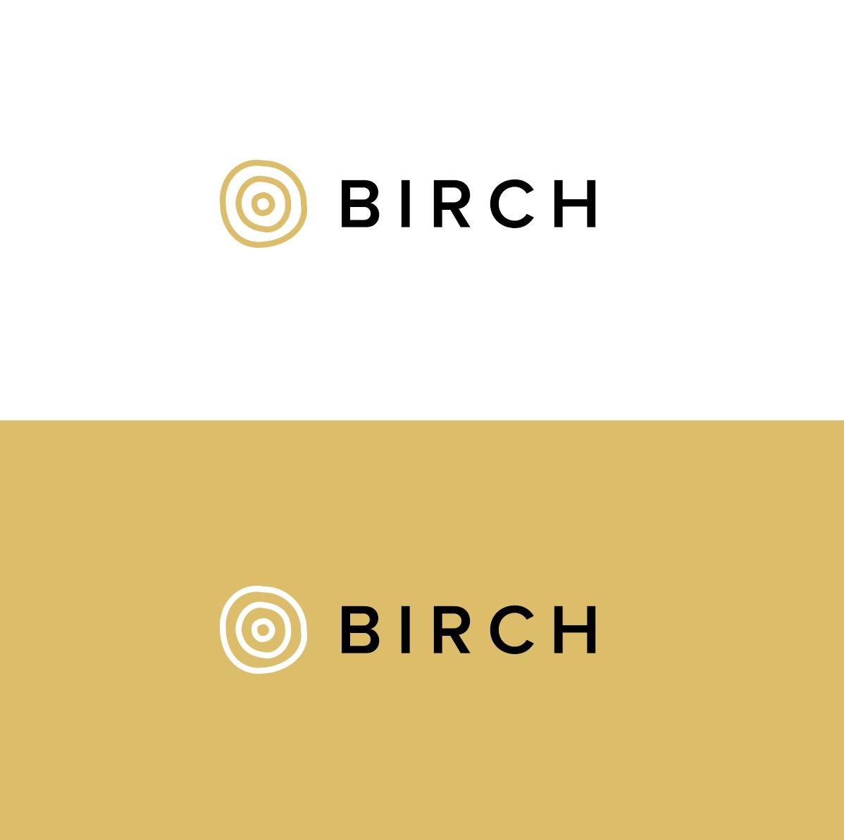 Birch WordPress Theme Logo