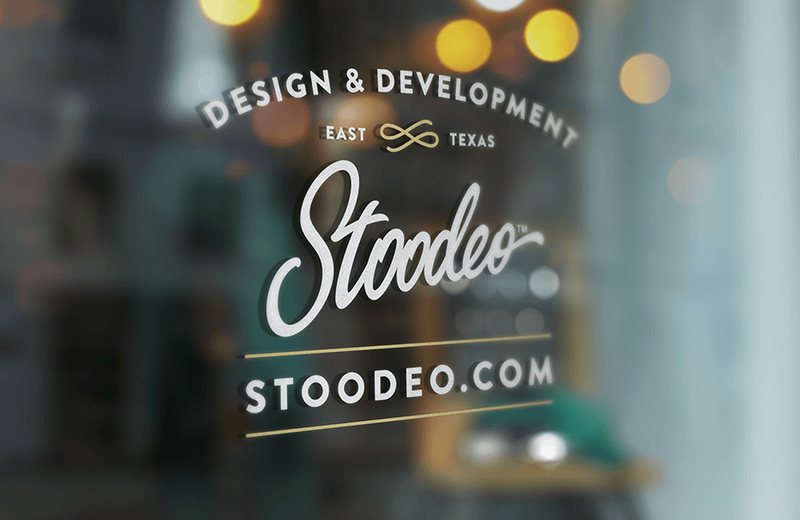 Stoodeo – Website Design & Development